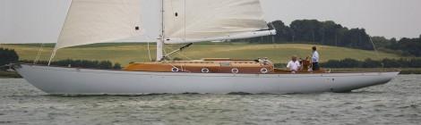 Sailing Accross the Atlantic