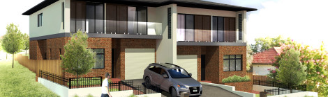 Two more dual occupancy's approved in Ryde Council