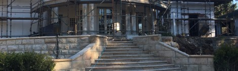 35 Fox Valley rd Wahroonga Restoration project almost complete